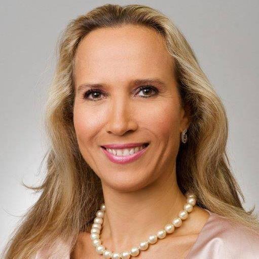 Karine Roy Camille Ex-présidente du tourisme en Martinique