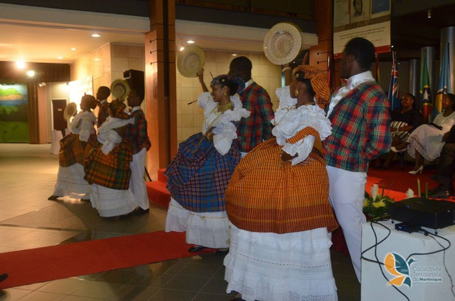 Le groupe cacodou était aussi de la fête