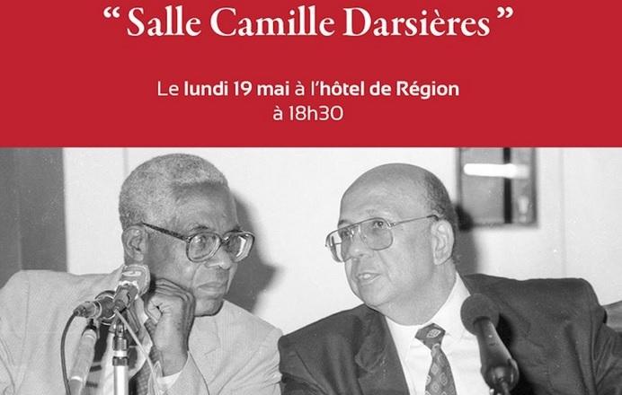 Découvrez la vie de Camille DARSIERES, secret de famille , vie personnelle,(...)