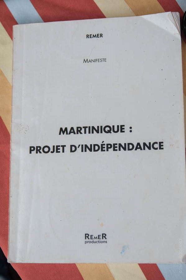 Un gros travail réalisé par JM REMER et pas une pub sur BONDAMANJAK pour permettre aux ayant droit de vendre les nombreux livres qui étaient invendus.