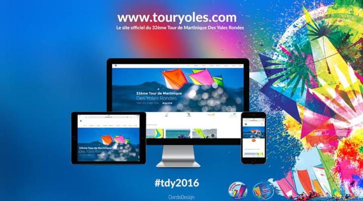 Image site officiel tour des Yoles