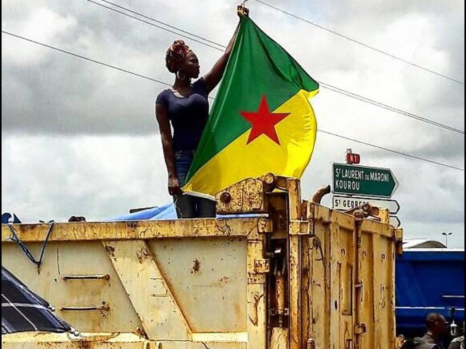 """Résultat de recherche d'images pour """"solidarité guyane"""""""