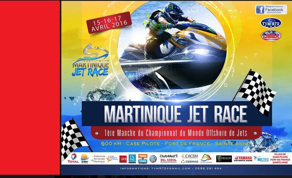Sports nautiques en Martinique une véritable explosion.