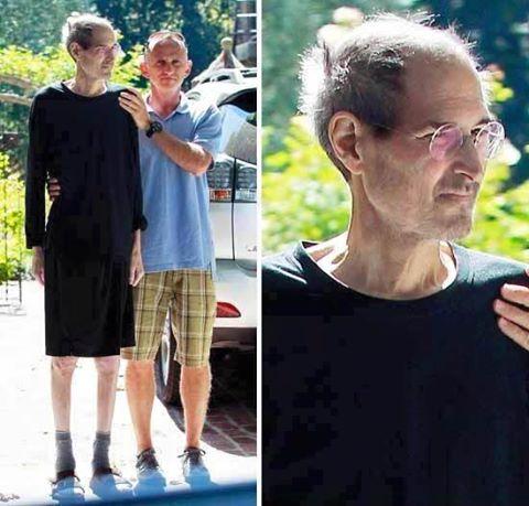 Les derniers mots de Steve Jobs