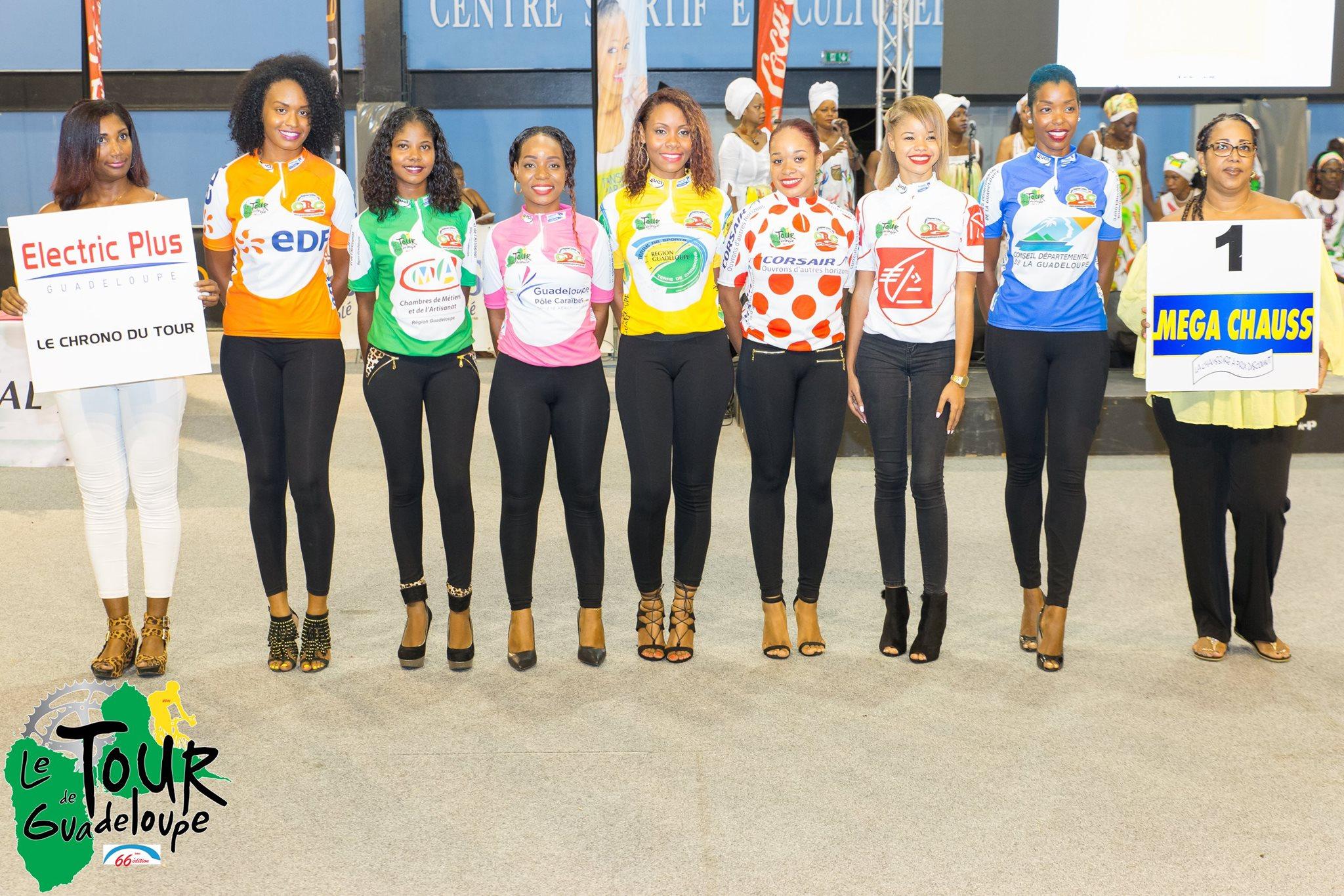 photo comité régional de la Guadeloupe