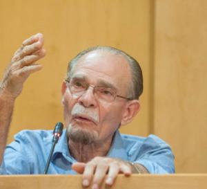 Alfred MARIE JEANNE seul élu à avoir  écrit officiellement sur la Guyane ?