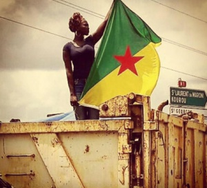 Un accord de sortie de crise en Guyane a été signé entre l'Etat et les acteurs locaux