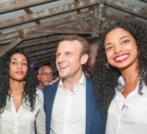 Macron  GAY ou non ?