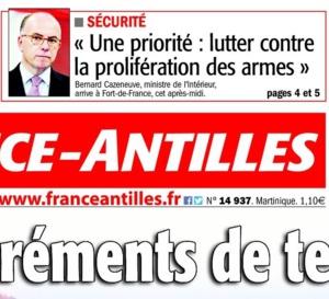 DOSSIER / C'est quoi ce MIC MAC France Antilles ?