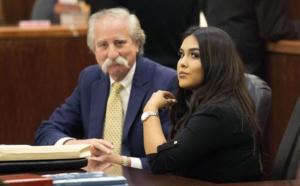 Elle tombe enceinte de son eleve de 13 ans: 10 ans de prison ferme
