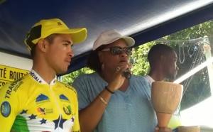 Résultats Etape 4 - Tour Cycliste International de Martinique