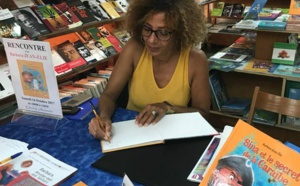 Barbara JEAN-ELIE ? Son troisième livre est disponible