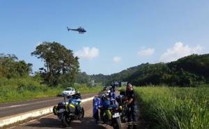 [SÉCURITÉ ROUTIÈRE] Un trop grand nombre d'infractions relevé ce week-end lors des contrôles routiers successifs.