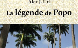 LA LÉGENDE DE POPO, j'ai lu ce livre avec grand plaisir !