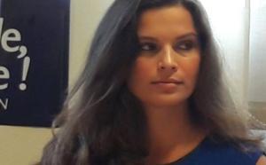 Charlotte Gréssier: Sans doute le meilleur phénotype pour la représentation de EN MARCHE MARTINIQUE !
