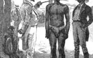 Contre l'abomination de la vente d'esclaves en Libye Tribune libre de Robert SAE