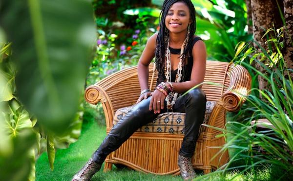 Valentine ALVARES la Togolaise qui chante le ZOUK : Son nouveau titre !