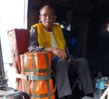 Déplacement du Président du Conseil Exécutif en Dominique [Ouragan Maria]