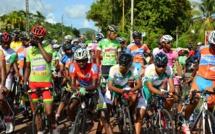 Tour Cadet étape de samedi