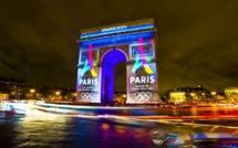 C'est fait Paris a ses jeux !