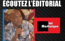 Editorial / Daniel Marie Sainte Facebook interpellait l'opinion publique