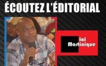Editorial du jour Galion un sacré coco makak