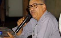 Mario Moreau: Pas de confusion. Les responsabilités sont ainsi établies dans le pays.