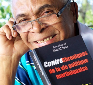 IRMA : l'idée  de Yves Léopold MONTHIEUX pour venir en aide à la Caraïbe.