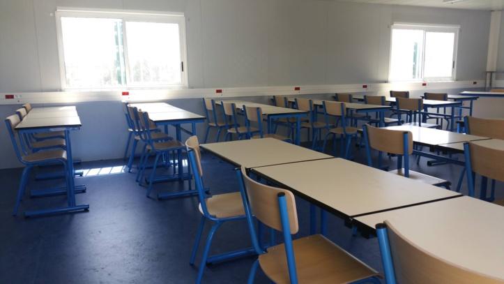 Lycée Schœlcher faut-il toujours le reconstruire ?