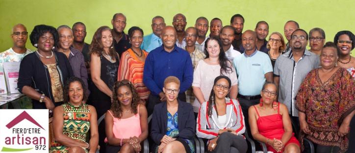 Martiniquais n'aie pas peur des mots qui soignent tes maux !