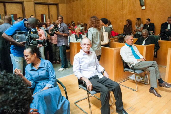 Affaire Alfred MARIE JEANNE :  La justice en Martinique, est-elle juste bonne à traiter les ragoûts de Manicou ?