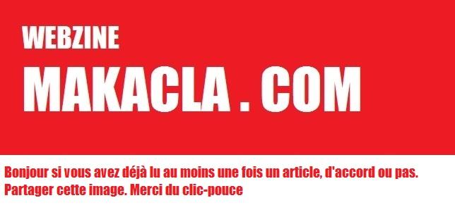 Raphael CONFIANT: MAKACLA ka diw BONDA MANMANW !!