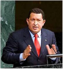 VENEZUELA LA REVOLUTION ECONOMIQUE AU SOCIALE