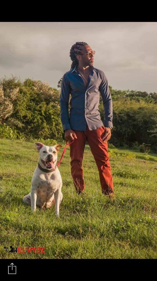 Pluie de tubes sur les caraïbes : Bilix feat Sissy