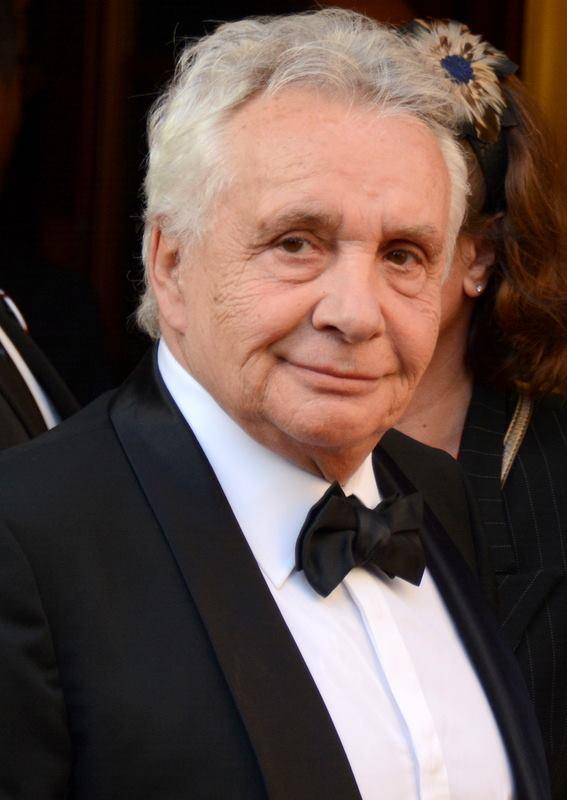 Michel Sardou amoureux secret de Brigitte Macron?