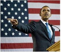 """OBAMA : """" CHANGE CAN HAPPEN"""" (le changement peut arriver) MAIS SURTOUT PAS AVEC CUBA !"""