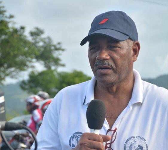 MARTINIQUE Sport: La saison cycliste est ouverte :ITW d'Alfred Défontis