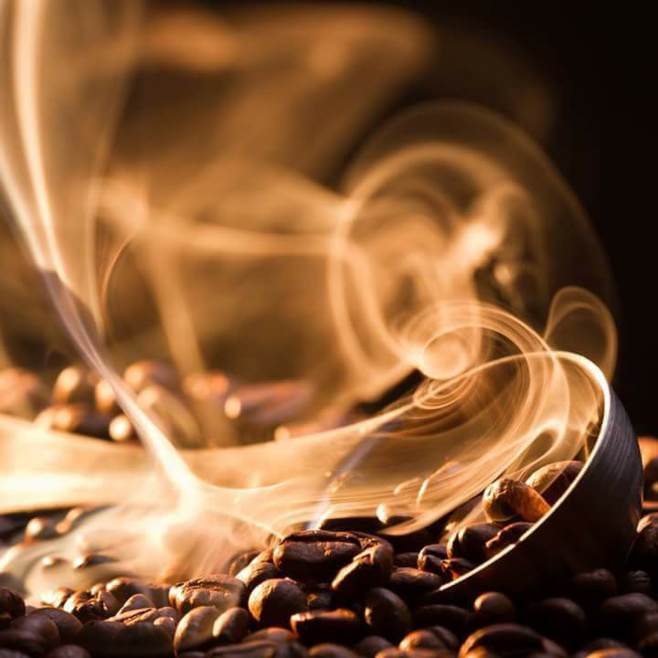 MARTINIQUE entreprenante: Diana Ramassamy de l'Université à la science du thé et du café
