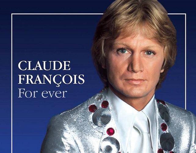 Et si claude François avait une fille cachée.