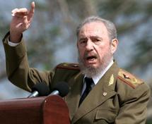 L'INSANITE DE NOTRE EPOQUE  Par Fidel CASTRO
