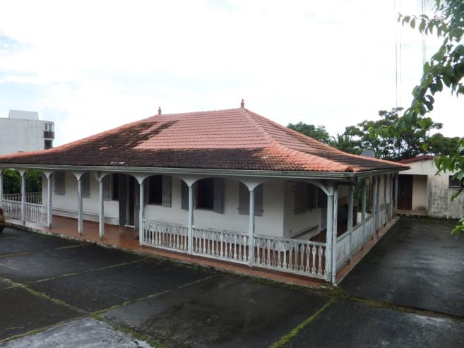La maison d'Aimé Césaire rénovée par le gouvernement, Césaire l'aurait-il accepté de son vivant?