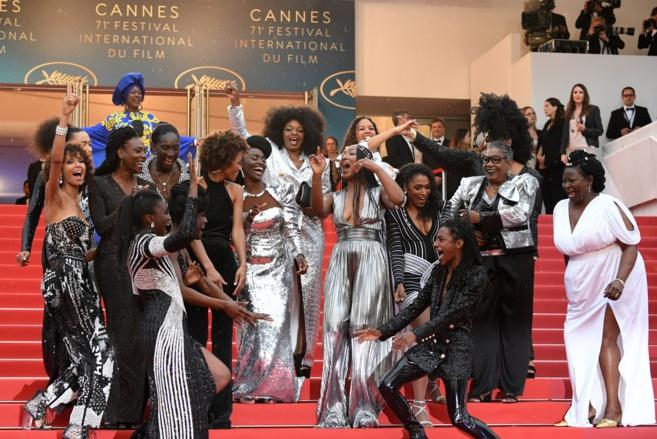 16 actrices noires et métisses  : le traitement et la sous-représentation des femmes noires dans le cinéma français