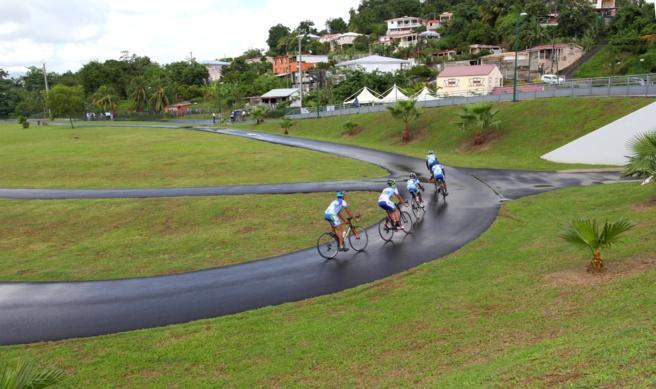 3ème édition du Tour Cycliste International des cadets.