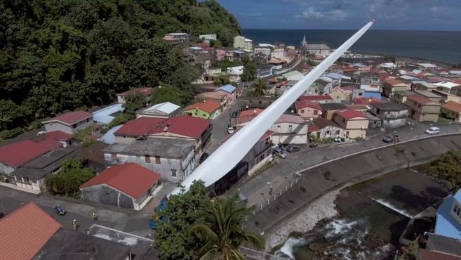 Photo : Drone Martinique - Madinina Flying Pixels