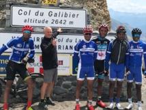 68 ème édition du Tour International de la Guadeloupe. On ne connait toujours pas la sélection de la MARTINIQUE