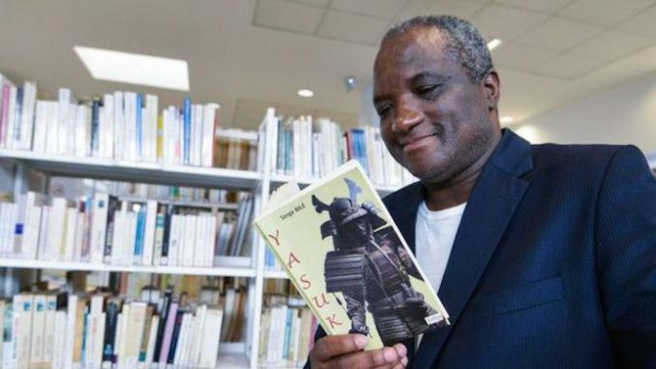 Serge Bilé distingué du prix de l'excellence du Président de la république de Côte d'Ivoire
