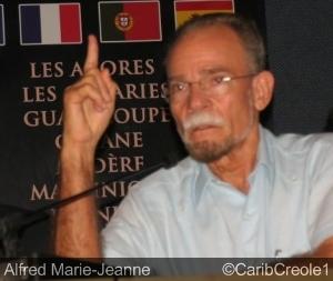 ALFRED MARIE JEANNE EST UN MENTEUR !  Par Camille Chauvet
