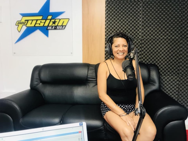 Les bons plans de Rachel sur Radio Fusion: Spécial Orlane