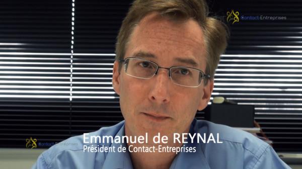 Past Président de Contact entreprises