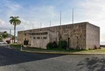Par délégation de service public; le musée de Saint-Pierre passe sous pavillon GBH .